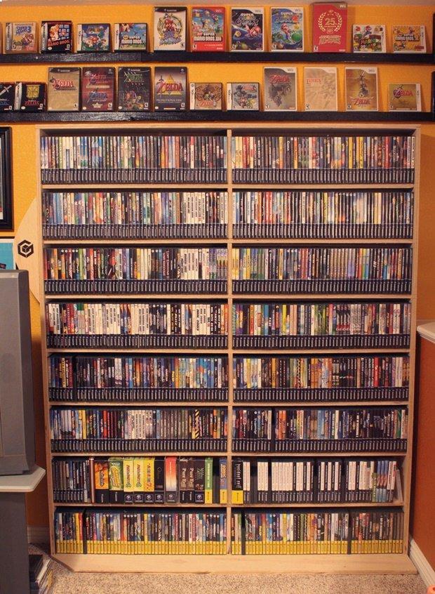 На eBay продают коллекцию из 5700 видеоигр. - Изображение 8