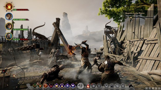 Dragon Age: Inquisition . - Изображение 1