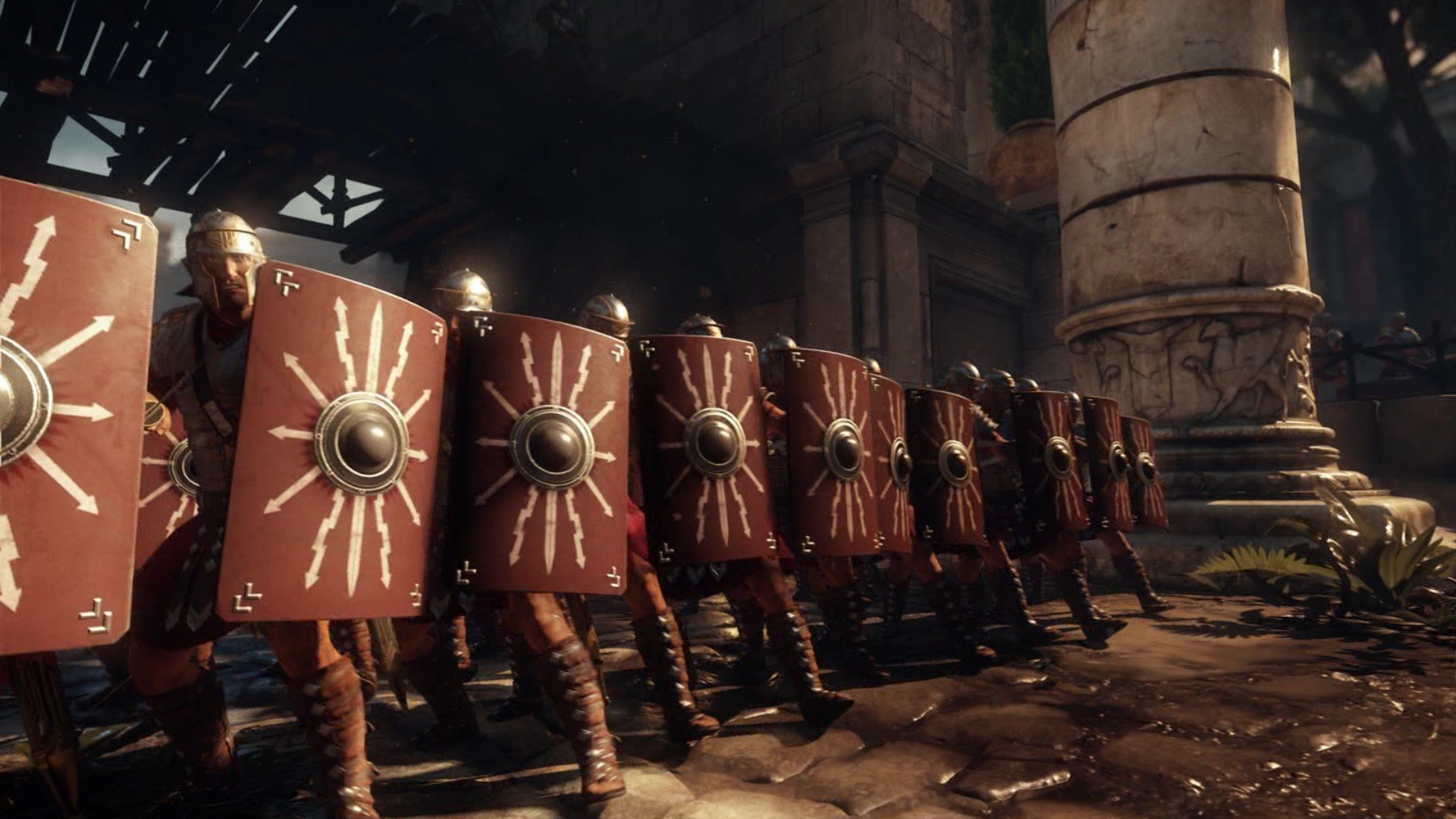the rise of the ancient rome empire The rise of the roman empire, from the origins of ancient rome to the birth of the republic, the expansion of roman power in italy, the punic wars with carthage.