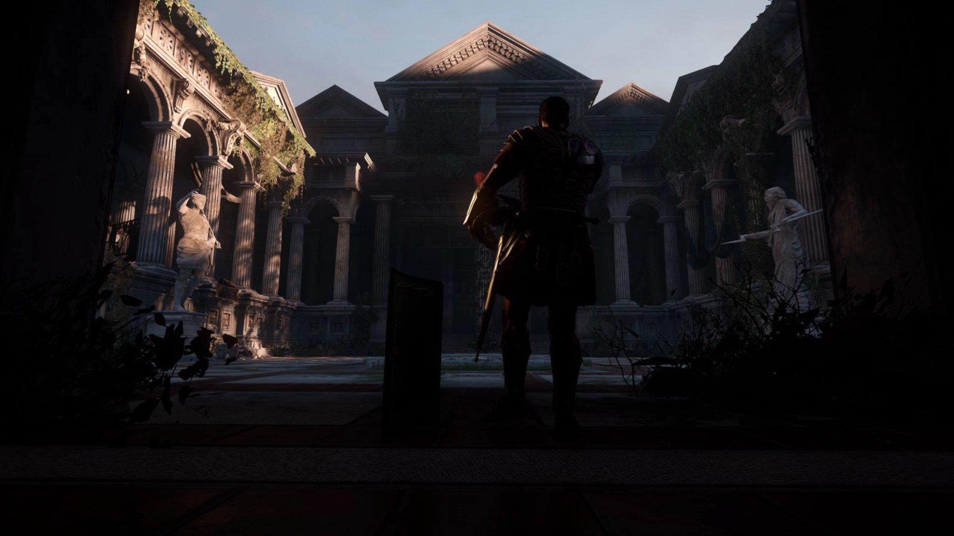 Обзор игры Ryse: Son of Rome. - Изображение 5