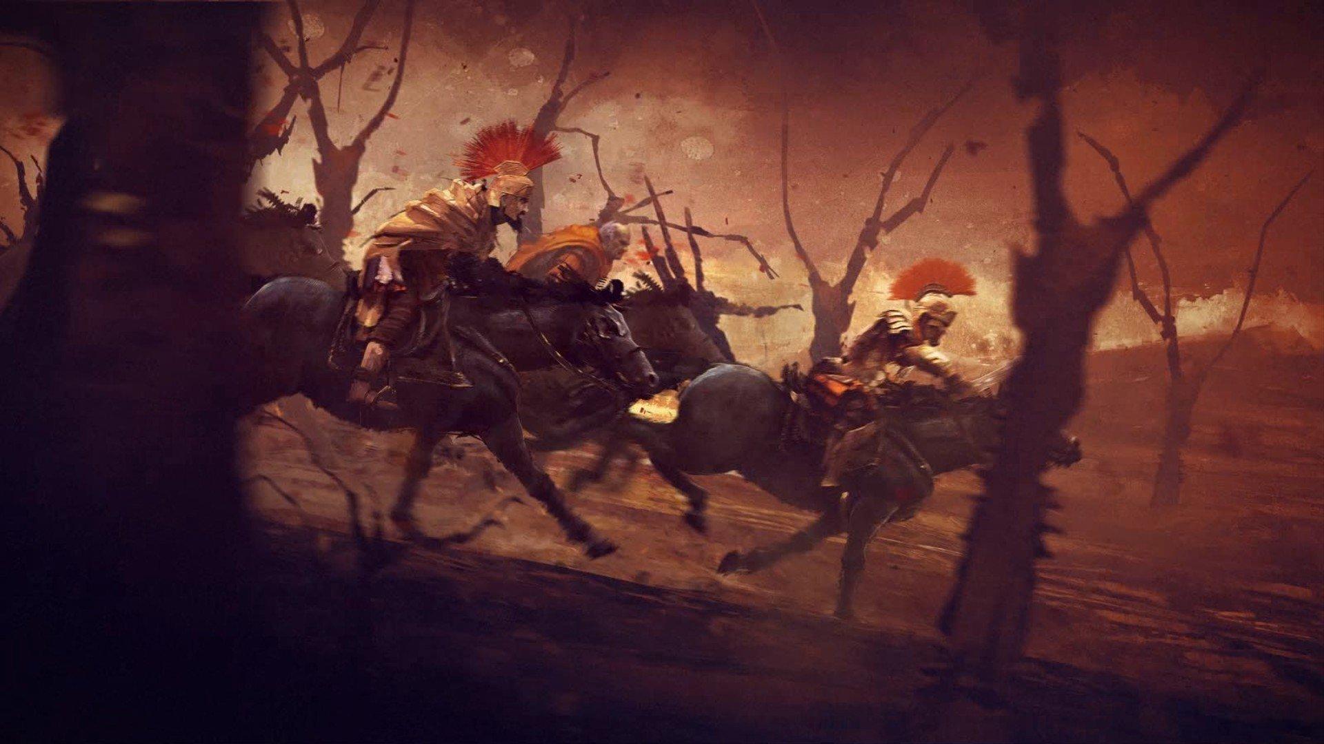 Обзор игры Ryse: Son of Rome. - Изображение 3