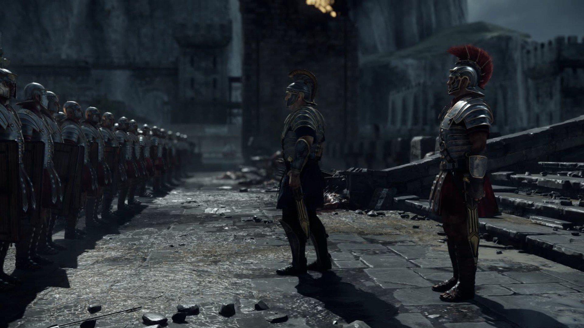 Обзор игры Ryse: Son of Rome. - Изображение 2