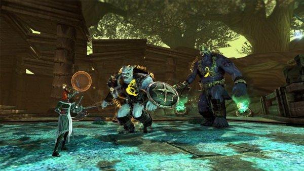 Игровая платформа Arc - экосистема для игр Perfect World. - Изображение 1
