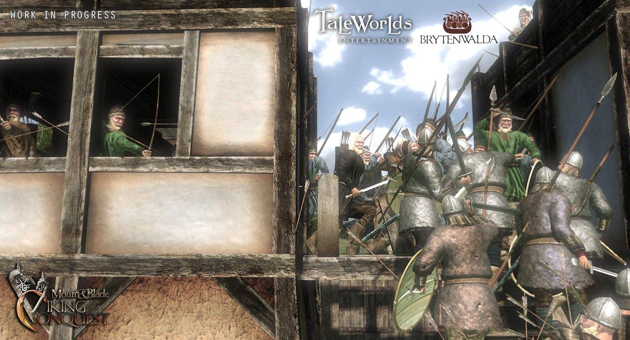DLS для Mount & Blade Warband. - Изображение 6