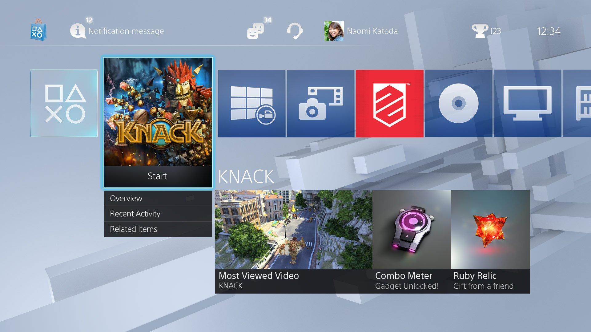 Скоро, обновление прошивки PS4, под названием 2.0. Узрите же!. - Изображение 1
