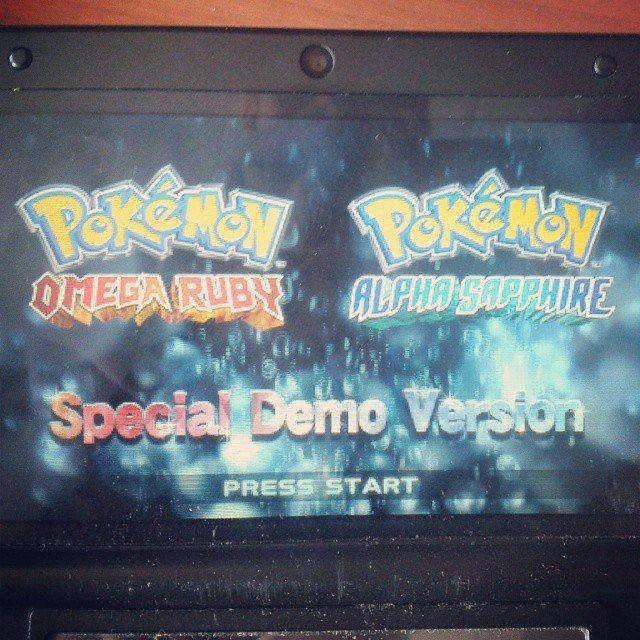 Полные впечатления от новой версии Pokemon. - Изображение 1