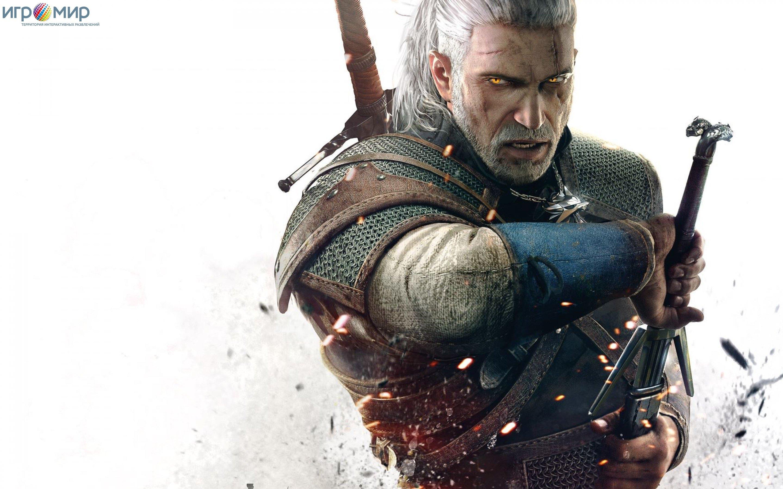 The Witcher 3: Wild Hunt на «Игромир 2014»       Впервые игровой процесс будет представлен полностью на русском яз .... - Изображение 1