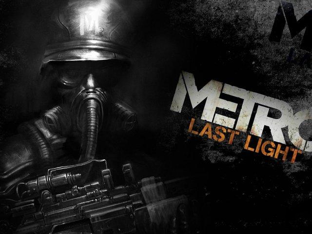 Обзор Metro Last Light . - Изображение 1