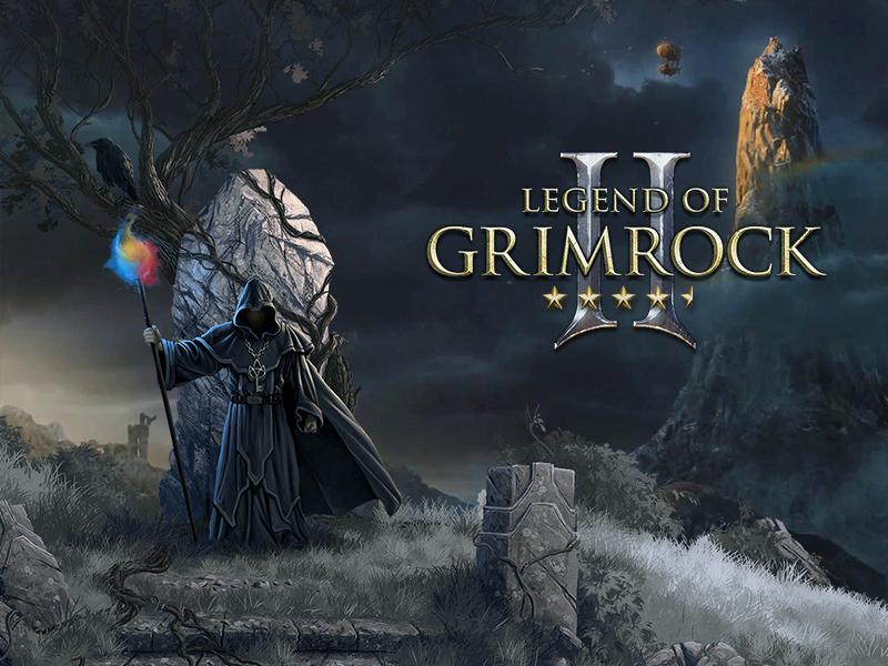 Необзоръ Legend of Grimrock 2. - Изображение 1