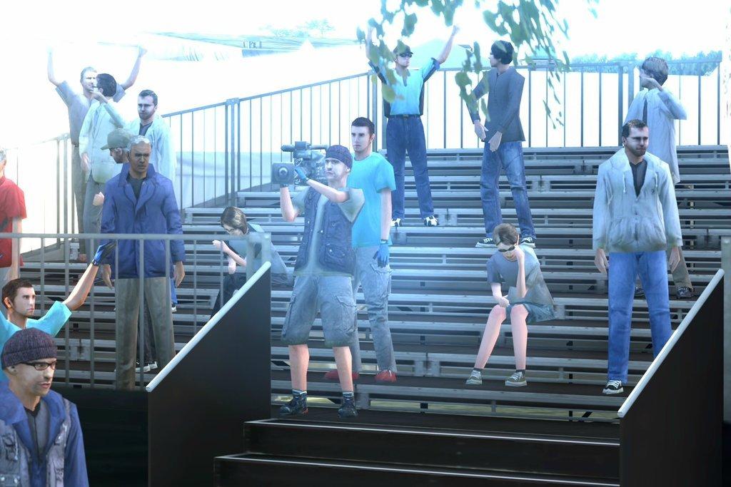 Forza Horizon 2: графика на пределе возможного. - Изображение 2