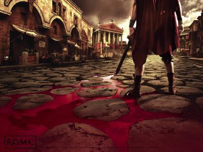 В память о Сыновьях Рима.. - Изображение 2