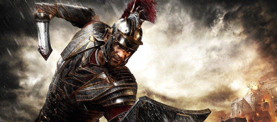 В память о Сыновьях Рима.. - Изображение 1