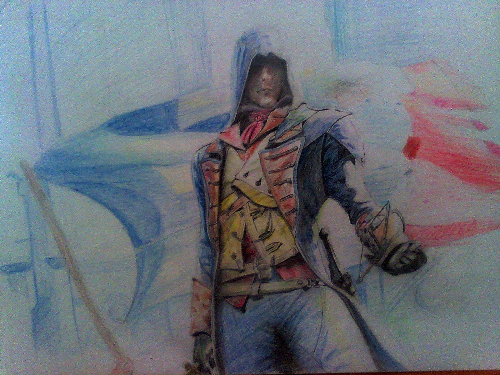 Assassin's Creed Unity . - Изображение 1