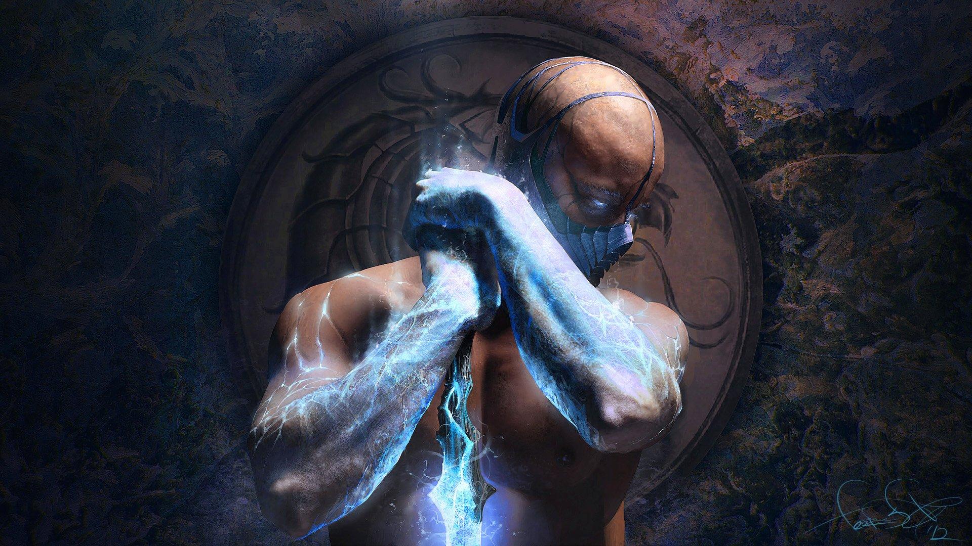 Art-Подборка Mortal Кombat. - Изображение 5
