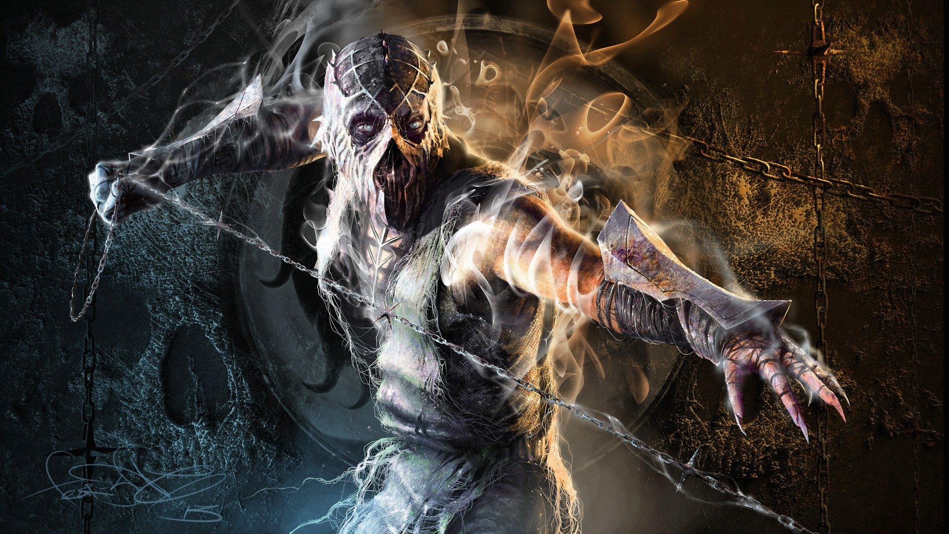 Art-Подборка Mortal Кombat. - Изображение 3
