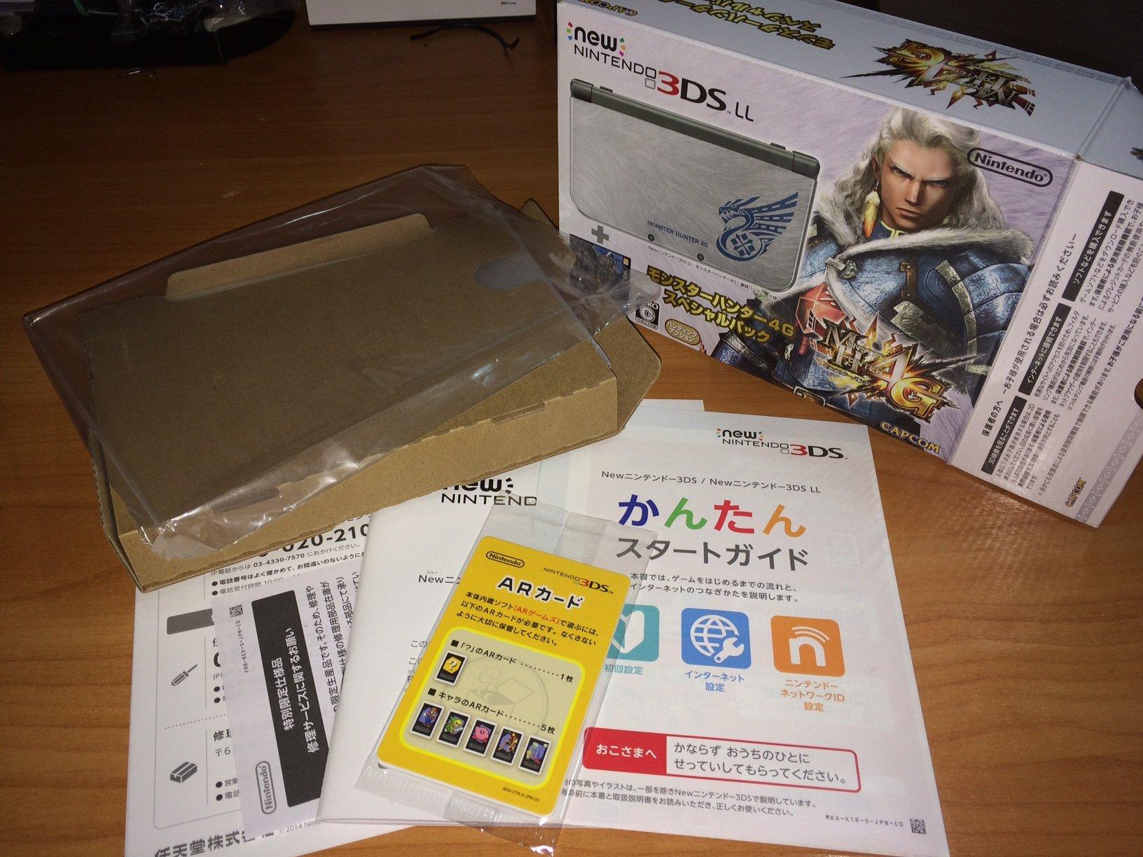 Личное мнение о New Nintendo 3DS LL. - Изображение 1