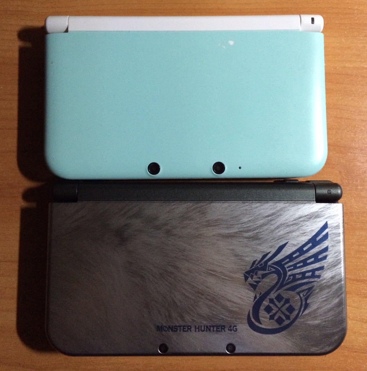 Личное мнение о New Nintendo 3DS LL. - Изображение 2