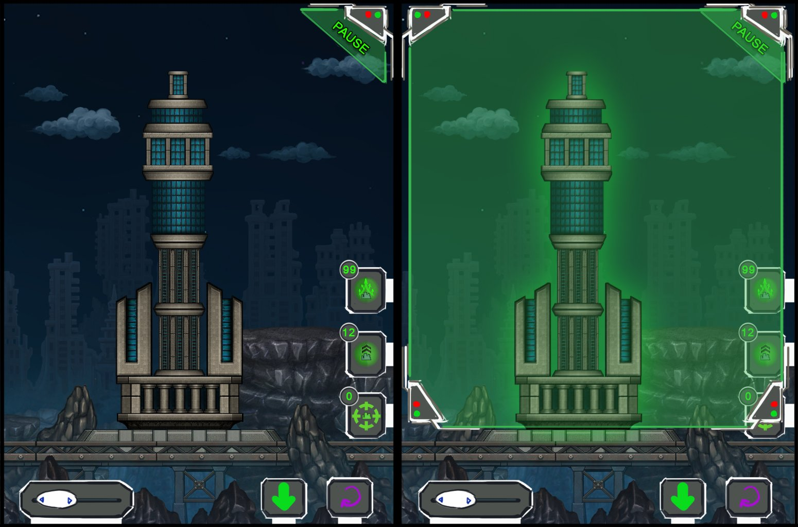 Длинный путь, маленькой игры TETRARIUM на Google Play. - Изображение 3