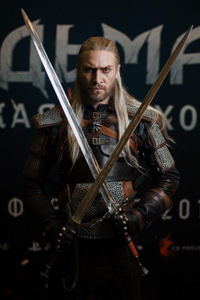 The Witcher 3: Wild Hunt на «Игромир 2014»       Впервые игровой процесс будет представлен полностью на русском яз .... - Изображение 8