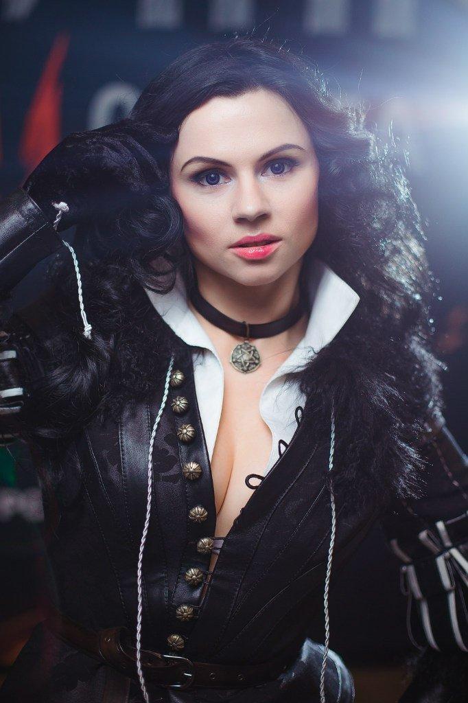 The Witcher 3: Wild Hunt на «Игромир 2014»       Впервые игровой процесс будет представлен полностью на русском яз .... - Изображение 9