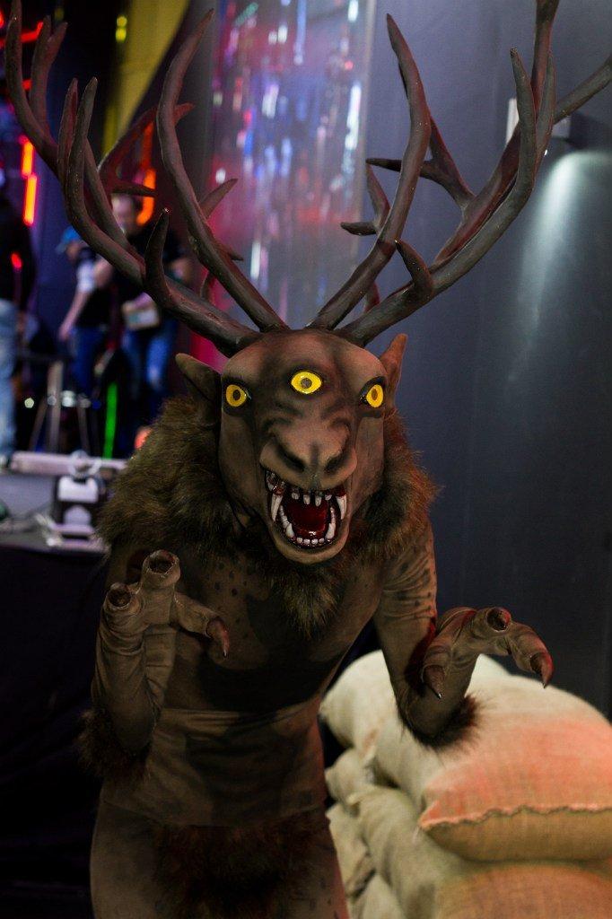 The Witcher 3: Wild Hunt на «Игромир 2014»       Впервые игровой процесс будет представлен полностью на русском яз .... - Изображение 12