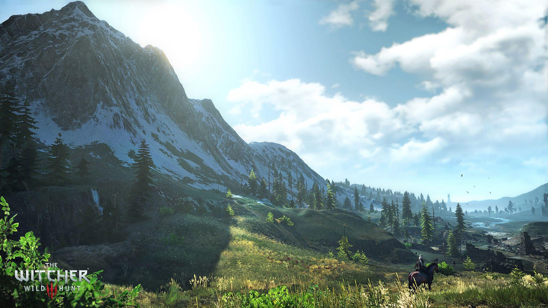 The Witcher 3: Wild Hunt на «Игромир 2014»       Впервые игровой процесс будет представлен полностью на русском яз .... - Изображение 6
