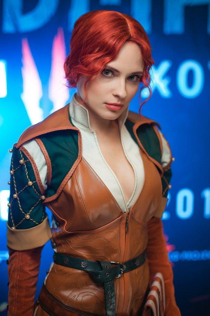 The Witcher 3: Wild Hunt на «Игромир 2014»       Впервые игровой процесс будет представлен полностью на русском яз .... - Изображение 11