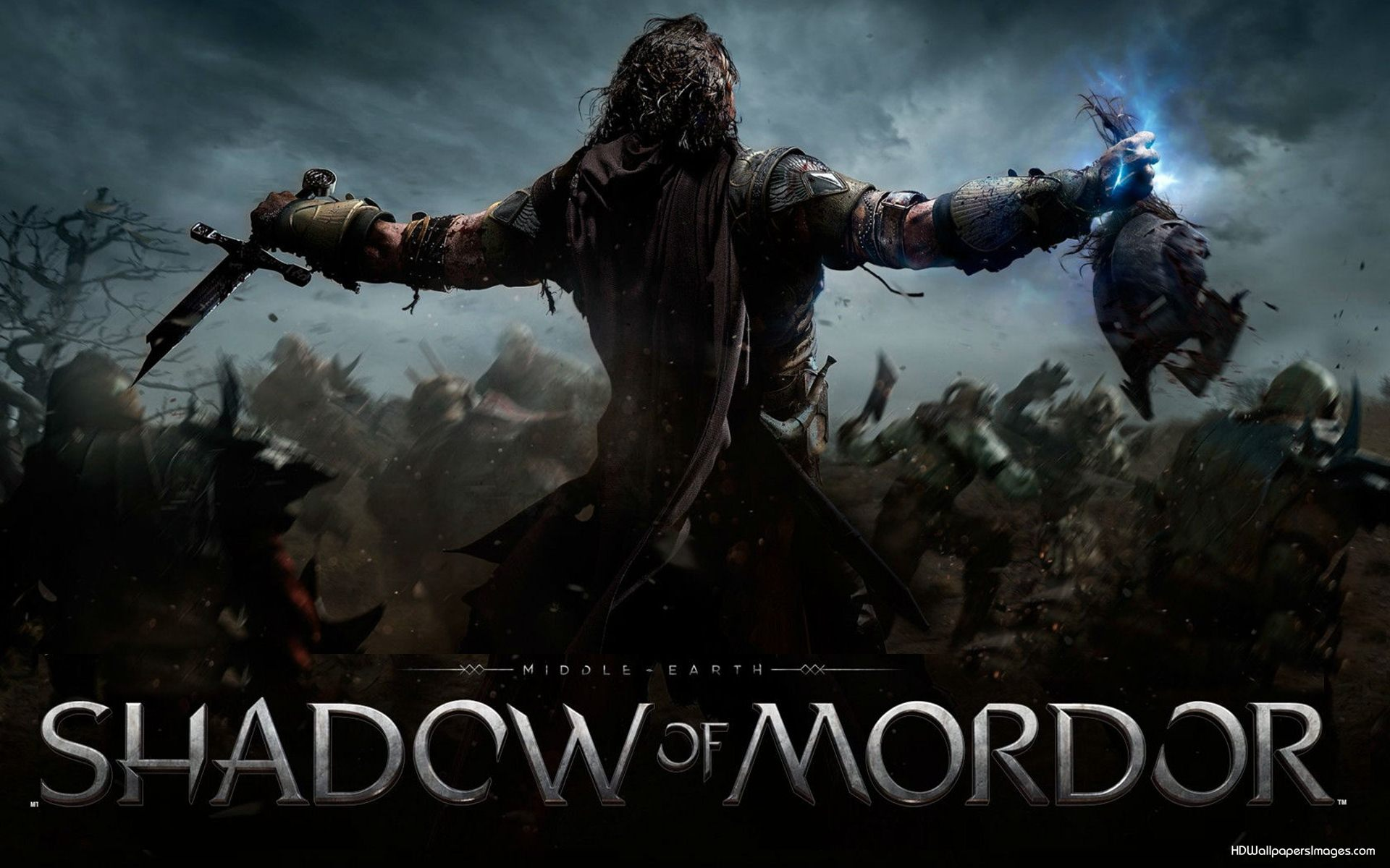 [PC] Обзор Middle-Earth: Shadow of Mordor. - Изображение 1