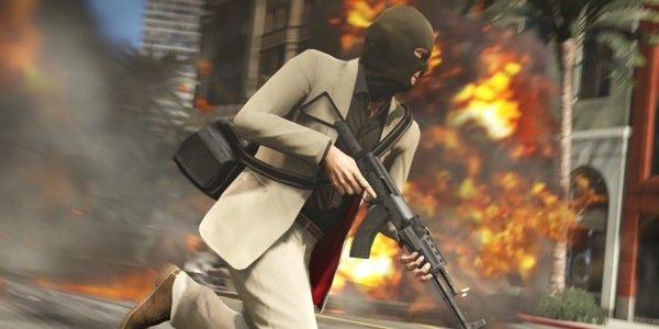 Новые подробности о миссиях ограблений для GTA Online. - Изображение 1