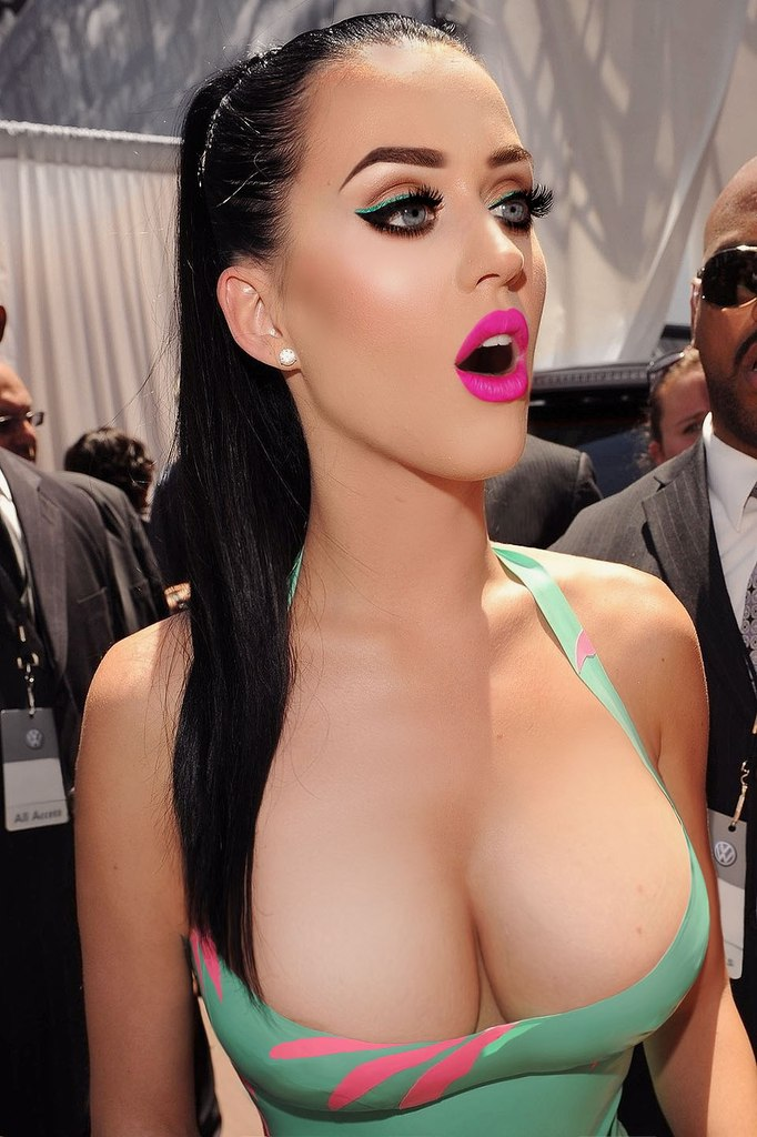 Katy Perry. - Изображение 1