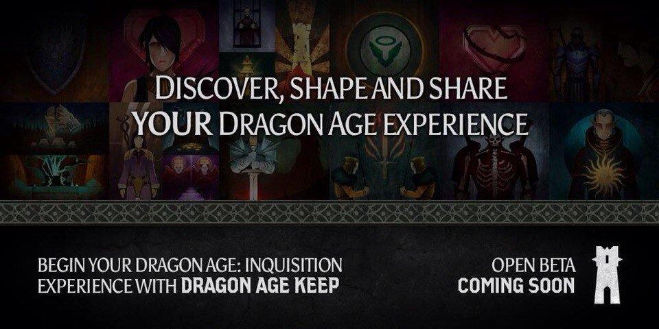 Dragon Age Keep будет полностью доступен уже в этом месяце.. - Изображение 1