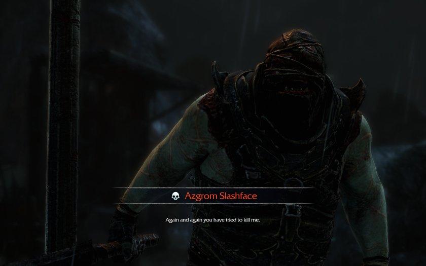 Сам себе Саурон. Рецензия на Middle-earth: Shadow of Mordor. - Изображение 7