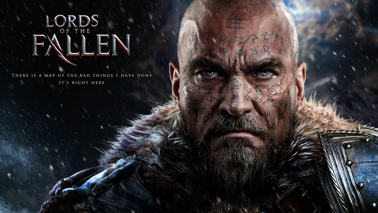 Lords of the Fallen: суровые нордические мужики обмазываются предзаказами. - Изображение 1