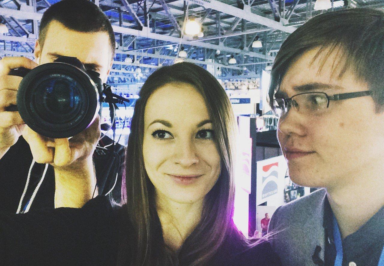 «Канобу» подводит итоги «Игромира» и Comic Con, аудиоверсия. - Изображение 1