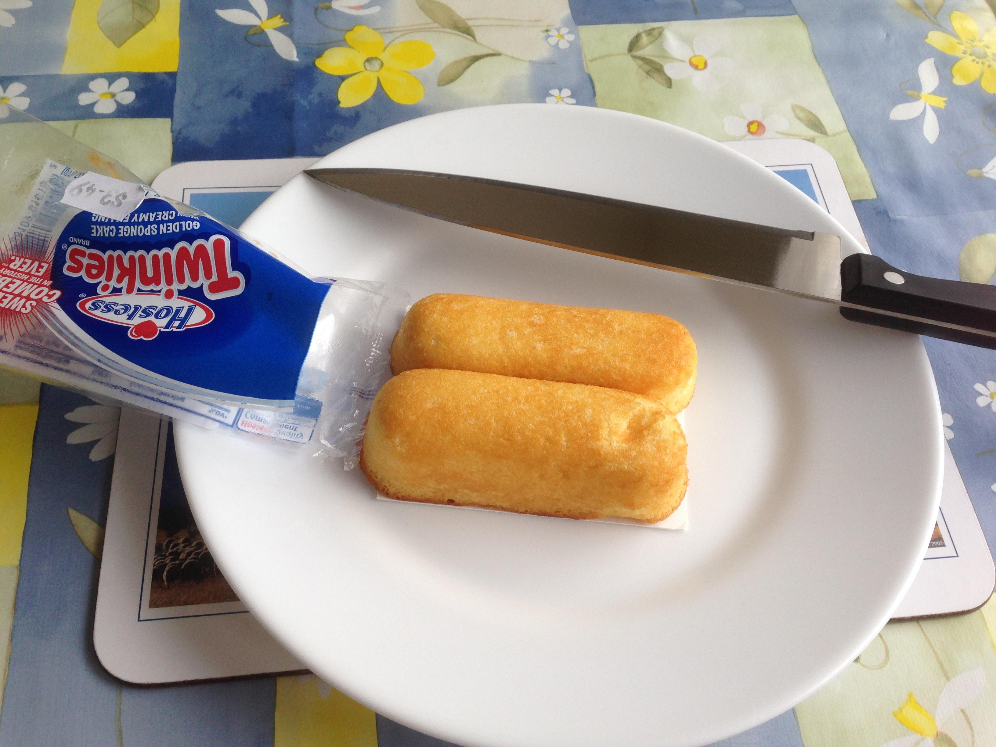 Обзор Twinkies. - Изображение 10