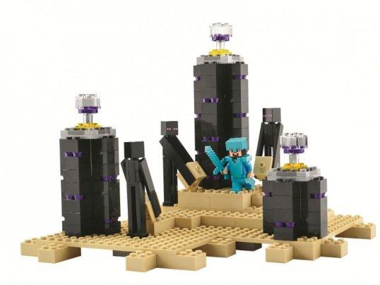 Lego Minecraft. - Изображение 2