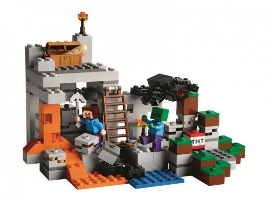 Lego Minecraft. - Изображение 6