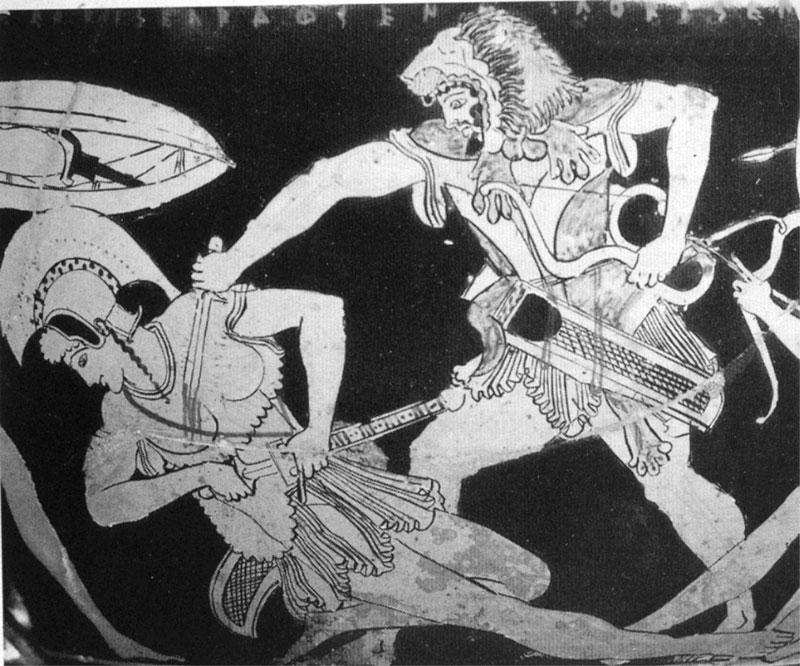Отношение к женщинам в древности. - Изображение 1