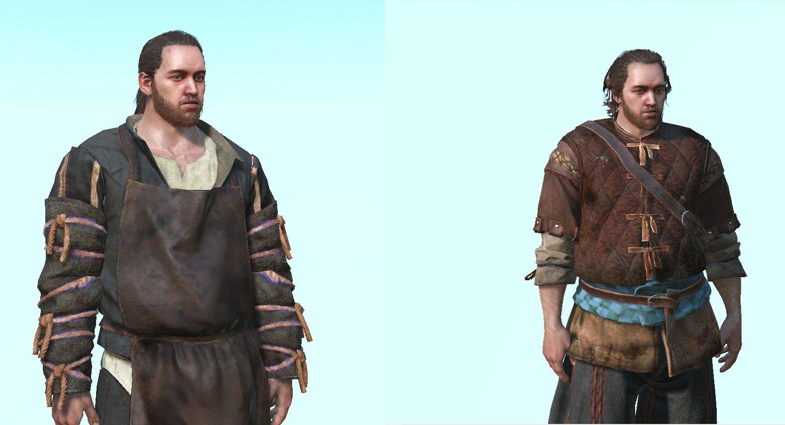 Геймер с мигренями стал персонажем «Ведьмака 3»   Фанат «Ведьмака», страдающий хроническими мигренями, стал персонаж .... - Изображение 2