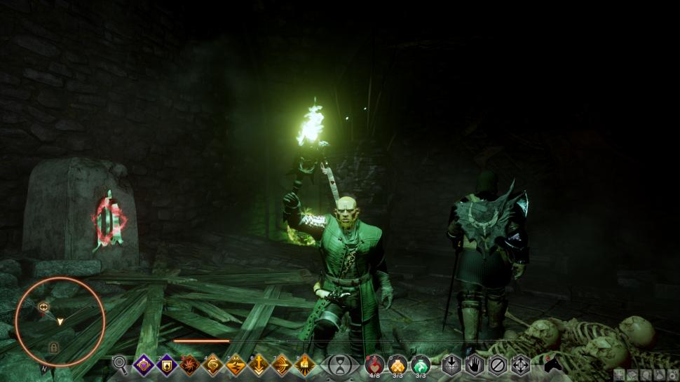 Dragon Age: Inquisition\Denuvo - Anti-Tamper убивает SSD\HDD. - Изображение 1