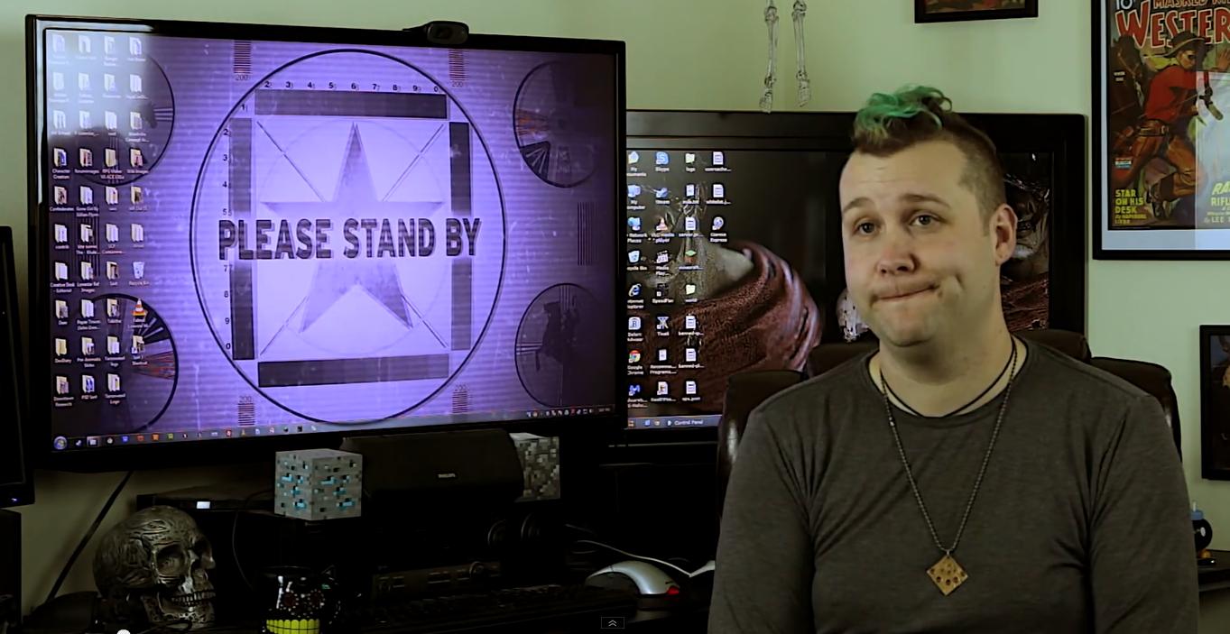 """""""Родственник Джокера"""" делает Fallout: Lonestar. - Изображение 1"""