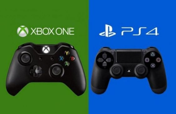 Xbox One бьет по продажам PlayStation 4 в чёрную пятницу (но всем плевать). - Изображение 1