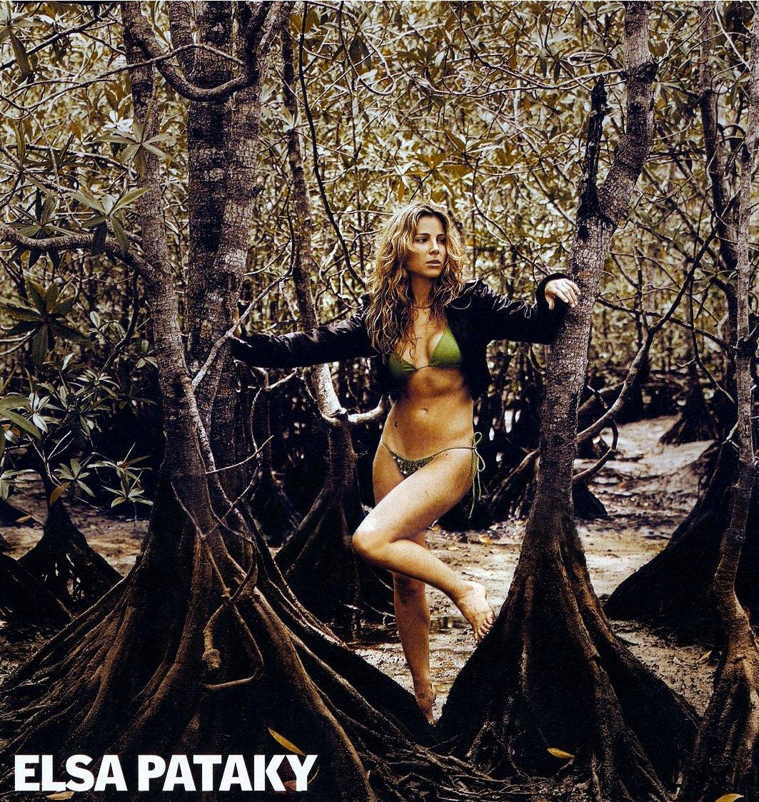 Elsa Pataky. - Изображение 11