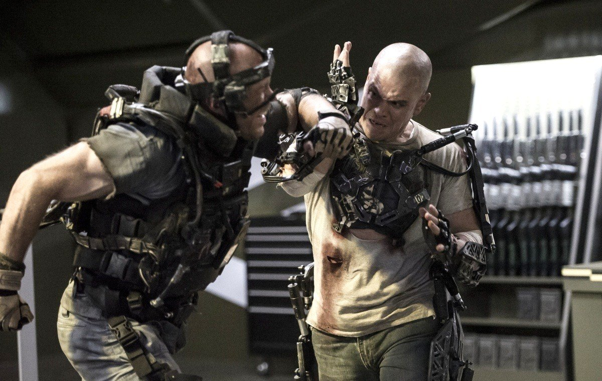 Call of Duty Advanced Warfare. Старая игра на новый лад. - Изображение 3