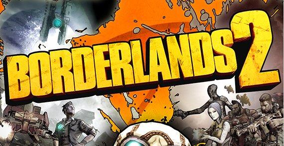 скачать Borderlands русская озвучка торрент - фото 3