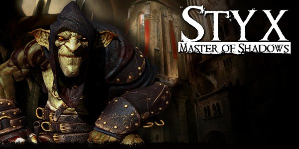 ВИДЕО ОБЗОР STYX: MASTER OF SHADOWS. - Изображение 1