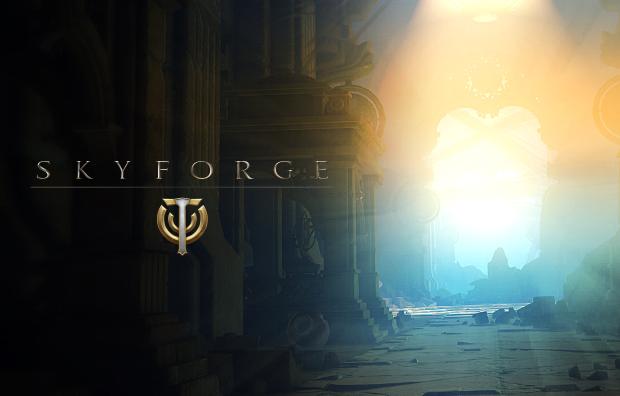 Плейтест Skyforge. - Изображение 1