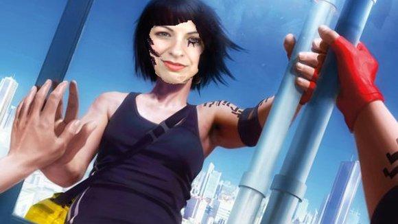 Не дайте тупорылой Аните участвовать в работе над Mirror's Edge 2 !!! Подпишите петицию !. - Изображение 1