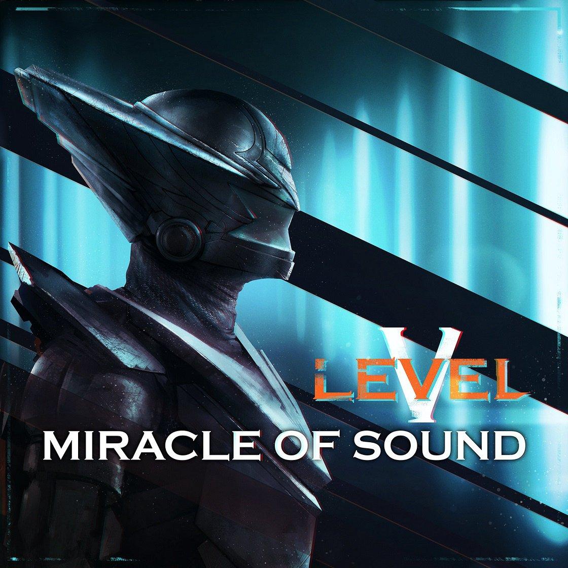 Miracle of sound level 5 album. - Изображение 1