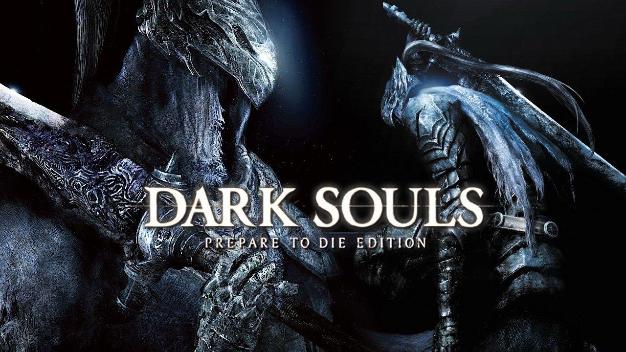 Dark Souls: Prepare to die Edition доступен на Steamworks!. - Изображение 1